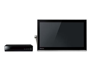 HDDレコーダー付ポータブルデジタルテレビ UN-15T5