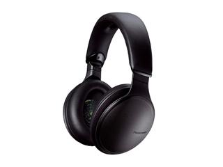 ワイヤレスステレオヘッドホン RP-HD600N