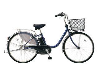 ビビ・EX 16年モデル