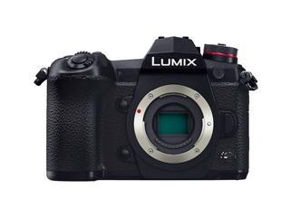 デジタル一眼カメラ/ボディ DC-G9