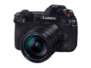 デジタル一眼カメラ/レンズキット DC-G9L