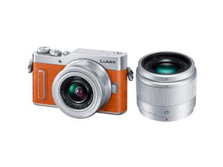 デジタル一眼カメラ/ダブルレンズキット DC-GF10W