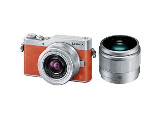 デジタル一眼カメラ/ダブルレンズキット DC-GF9W