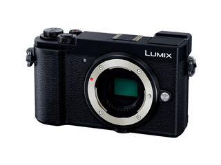 デジタル一眼カメラ/ボディ DC-GX7MK3