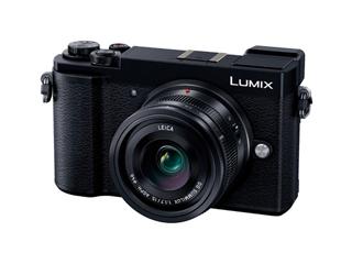 デジタル一眼カメラ/レンズキット DC-GX7MK3L