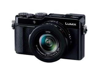 デジタルカメラ DC-LX100M2
