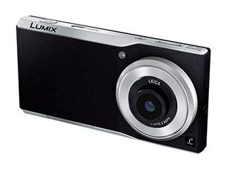 デジタルカメラ DMC-CM1