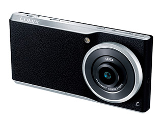 デジタルカメラ DMC-CM10