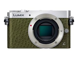 デジタル一眼カメラ/ボディ DMC-GM5
