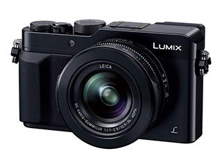 デジタルカメラ(シルバー) DMC-LX100