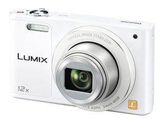 デジタルカメラ DMC-SZ10