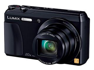 デジタルカメラ DMC-TZ55