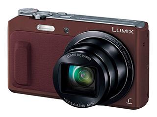 デジタルカメラ DMC-TZ57