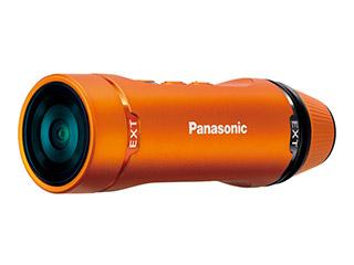 ウェアラブルカメラ HX-A1H