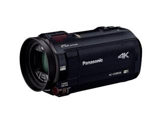 デジタル4Kビデオカメラ HC-VX985M