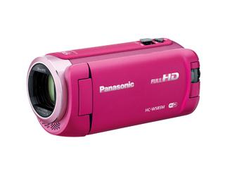 デジタルハイビジョンビデオカメラ HC-W585M