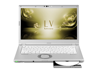 LVシリーズ 18年夏モデル