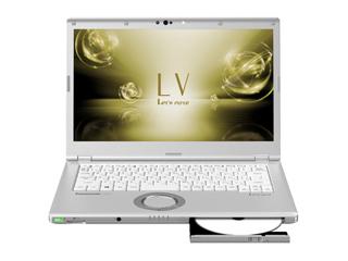 LVシリーズ 18年秋冬モデル