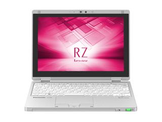 ノートパソコン Let's note (レッツノート) CF-RZ6HFLPR