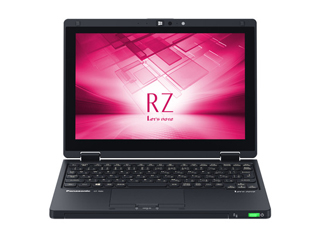 RZ6シリーズ 17年春モデル