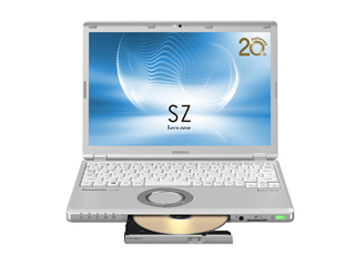 SZ6シリーズ 16年秋冬モデル