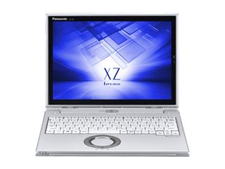 XZシリーズ 17年秋冬モデル