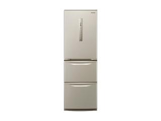 パナソニックノンフロン冷凍冷蔵庫 NR-C37FM