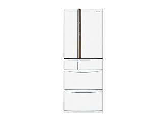 パナソニックトップユニット冷蔵庫 NR-FVF452