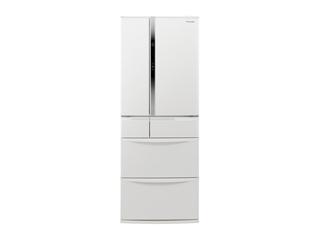 パナソニックトップユニット冷蔵庫 NR-FVF504
