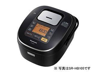 IHジャー炊飯器 SR-HB185