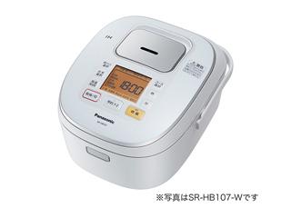 IHジャー炊飯器 SR-HB187