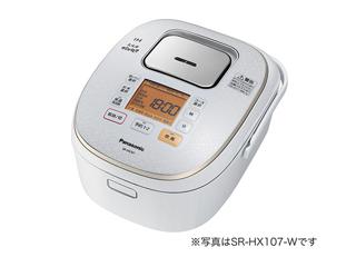 IHジャー炊飯器 SR-HX187