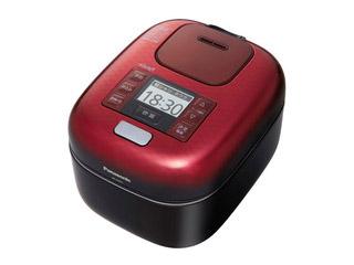 可変圧力IHジャー炊飯器 SR-JX055