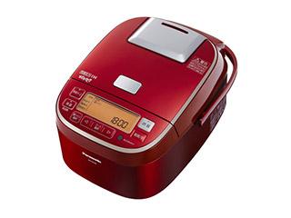可変圧力IHジャー炊飯器 SR-PA105