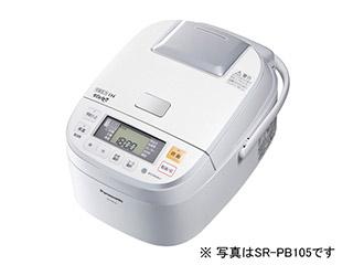 可変圧力IHジャー炊飯器 SR-PB185