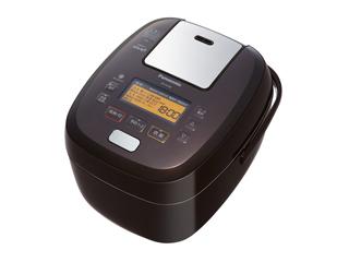 可変圧力IHジャー炊飯器 SR-PA108