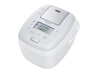可変圧力IHジャー炊飯器 SR-PB108
