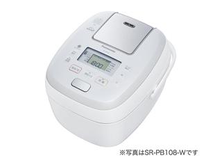可変圧力IHジャー炊飯器 SR-PB188