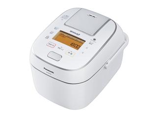 可変圧力IHジャー炊飯器 SR-PW108