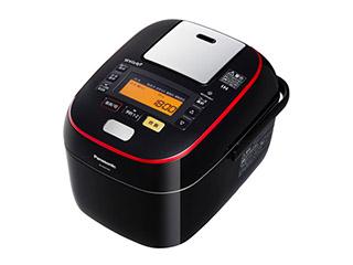 スチーム&可変圧力IHジャー炊飯器 SR-SPA105