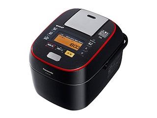 スチーム&可変圧力IHジャー炊飯器 SR-SPA106