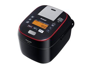 スチーム&可変圧力IHジャー炊飯器 SR-SPA107