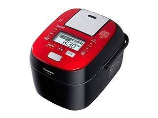 スチーム&可変圧力IHジャー炊飯器 SR-SPX106
