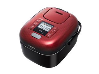 可変圧力IHジャー炊飯器 SR-JX057