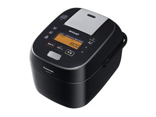 スチーム&可変圧力IHジャー炊飯器 SR-SPA108