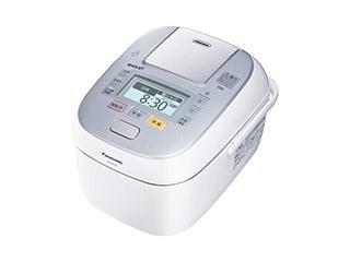 スチーム&可変圧力IHジャー炊飯器 SR-SPX105