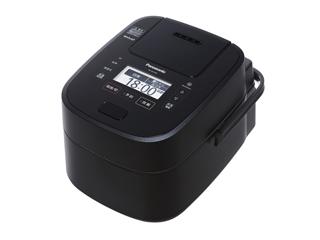 スチーム&可変圧力IHジャー炊飯器 SR-VSX108