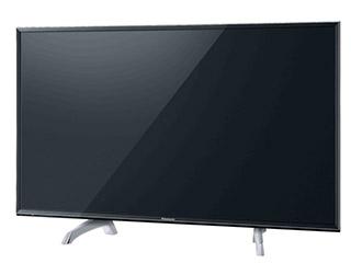 地上・BS・110度CSデジタルハイビジョン液晶テレビ TH-43DX750