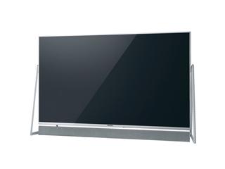 地上・BS・110度CSデジタルハイビジョン液晶テレビ TH-50DX800