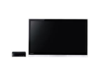 ポータブル地上・BS・110度CSデジタルテレビ UN-24F7